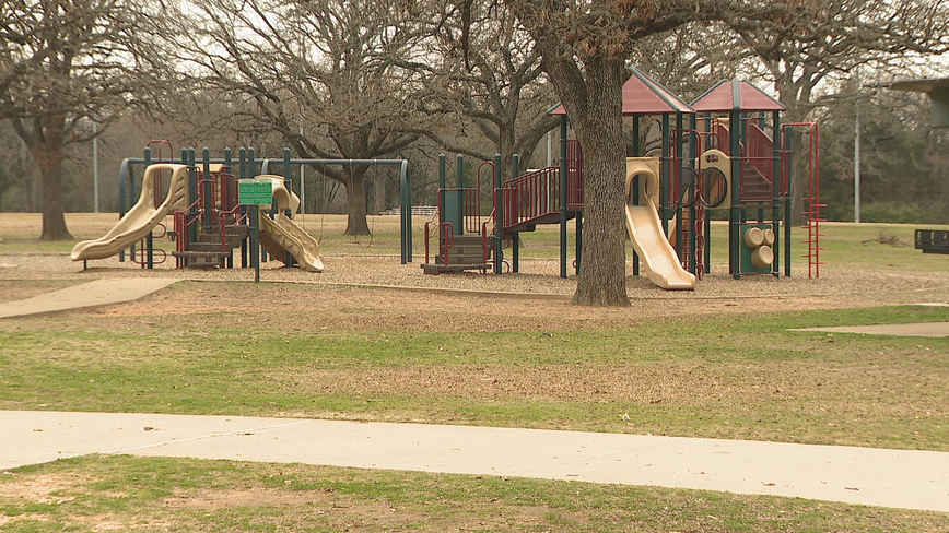 16-year-old found dead in Dallas park investigated as homicide
