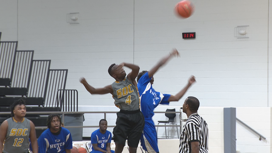 Dallas ISD basketball league features players with special needs