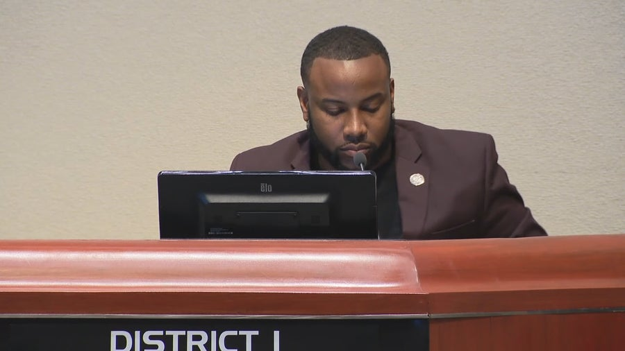 McKinney City Council votes to move forward with La'Shadion Shemwell recall election