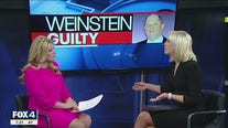 Local attorney discusses Harvey Weinstein's conviction