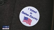 Early voting begins for Texas primaries