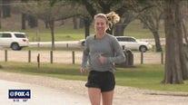 North Texas woman overcomes dog attack