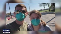 Irving couple quarantined over coronavirus concerns