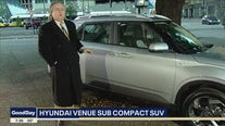 Ed Wallace: Hyundai Venue