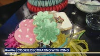Decorate Your Own Shortbread Cookies