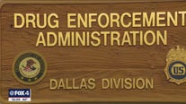 Dallas among 8 cities DEA says traffickers use as major hubs to distribute meth in US