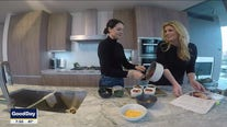 Good Day cooks with Defined Dish creator Alex Snodgrass