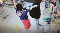 3 men arrested after robbery spree in Arlington