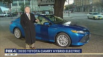 Ed Wallace: 2020 Toyota Camry Hybrid