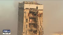 Mark Davis: Coronavirus fears and the Leaning Tower of Dallas