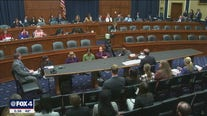 Federal health officials answer lawmakers' questions about coronavirus during hearing