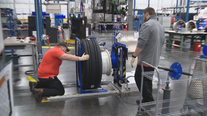 Collins Aerospace opens new facility in North Texas