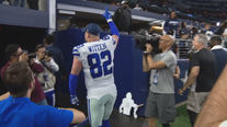 Jason Witten's future with the Cowboys uncertain as he becomes an NFL free agent
