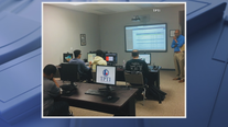Institute offers free technology training for low-income residents