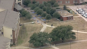 Two women killed, child hurt in shooting at Texas A&M Commerce residence hall