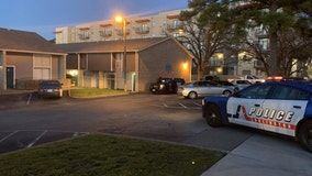 Juvenile arrested after Arlington student killed in shooting at apartment complex