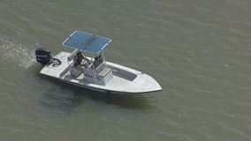 Crews search Lake Ray Hubbard for missing Rowlett man