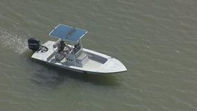 Crews search Lake Ray Hubbard for missing Rowlett man