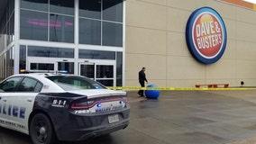 Innocent bystander shot during argument at Dallas Dave & Buster's