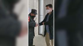 Dallas man living in Beijing describes his family's life in quarantine during coronavirus outbreak