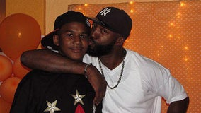 Trayvon Martin remembered on what would have been his 25th birthday