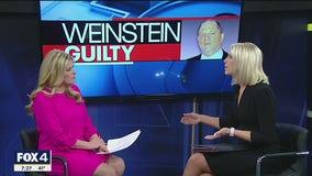 Local attorney discusses Harvey Weinstein's conviction