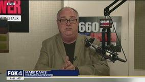 Mark Davis: New Hampshire primaries, Roger Stone
