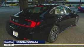 Ed Wallace: Hyundai Sonata with Smaht Pahk
