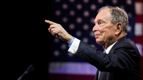 Michael Bloomberg to spend $15 million on TV ads for Biden in Texas, Ohio after seeing tight polling