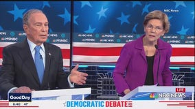 Mark Davis: Democratic debate, Bloomberg and more