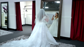 California wedding boutique suffers from coronavirus fallout