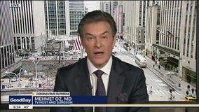 Dr. Oz looks at coronavirus outbreak