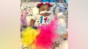 No timetable for appeals court justices to rule in legal fight over North Texas baby on life support