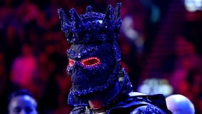 Deontay Wilder blames 40-pound pre-bout costume for Tyson Fury defeat