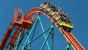Six Flags cuts jobs as theme park attendance declines
