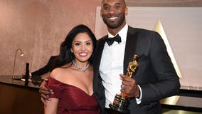 Kobe Bryant's widow sues helicopter operator for deaths