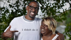 Court awards $1.5M to wrongfully convicted Kansas man who spent 23 years in prison