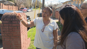 Oak Cliff grandmother pistol-whipped during attempted armed robbery