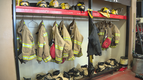 Dallas City Council approves buying more gear to help prevent firefighters from getting cancer