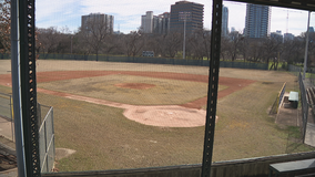 Dallas reverses course to allow DISD, baseball league to play at Reverchon Park for now