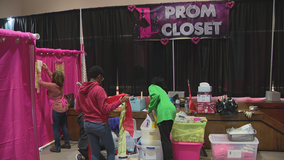 Hometown Heroes: St. Andrew UMC Prom Closet