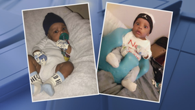 Babysitter accused of murdering 3-month-old baby in Dallas