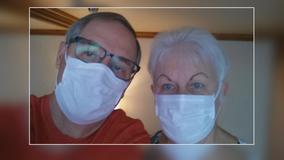 Texas couple among thousands on cruise ship quarantined in Tokyo due to coronavirus