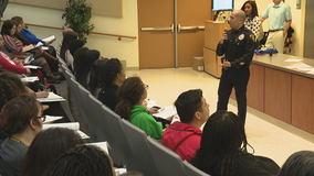 Dallas ISD training staff on program developed to identify students who may pose a threat