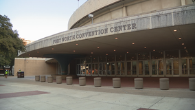 Plans to renovate Fort Worth Convention Center include demolishing iconic arena