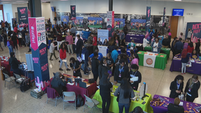NXT Fest helps Dallas ISD students better prepare for their future