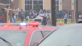 Firecracker prank causes panic, evacuation at Duncanville High School