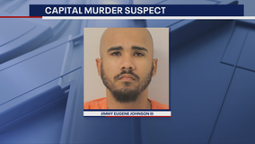 Garland man accused of killing transgender woman now faces enhanced capital murder charge