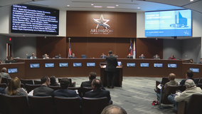Arlington sales tax increase likely headed to voters