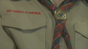 Alleged sex abuse victims worry about compensation after Boy Scouts declare bankruptcy